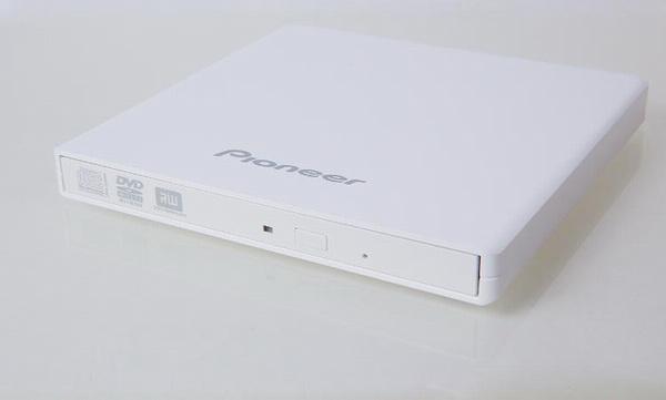 DVR-XU01